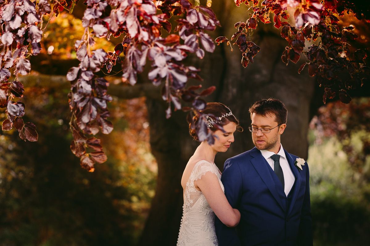Elmore Court Wedding Photography - Kevin Belson Photography