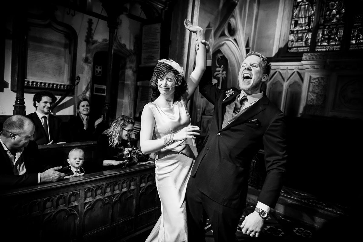 Circomedia Wedding Photography
